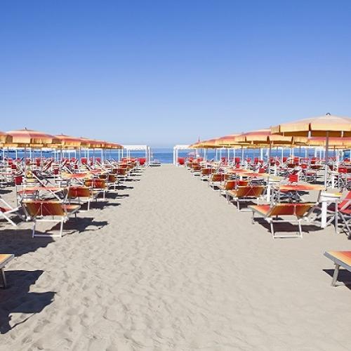 Bagno il sole stabilimento balneare a viareggio in passeggiata versilia - Bagno sole viareggio ...